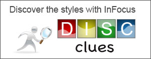 DISC Clues - Discover your Style